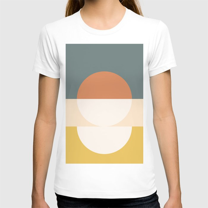 Abstract 02 T-shirt