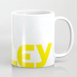 Mos Eisley Cantina Coffee Mug