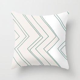 Coit Pattern 36 Throw Pillow