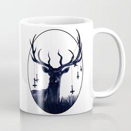 Destiny Waster Hits Nadir Coffee Mug