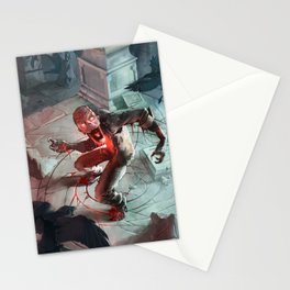 Beyond: Zombie Stationery Cards