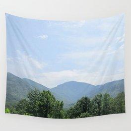 Tennessee Smokies Wall Tapestry