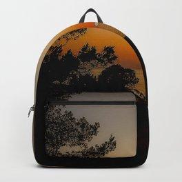 Ibiza Sunset Backpack