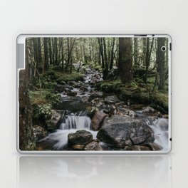 The Fairytale Forest - Landscape and Nature Photography Laptop & iPad Skin
