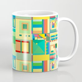 Uptown Coffee Mug