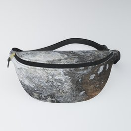 Marble & Copper 2 Fanny Pack