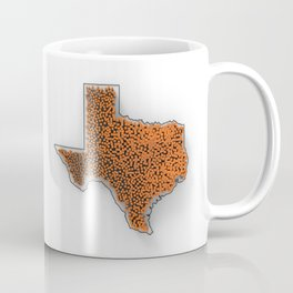 TX-PD-3D Coffee Mug