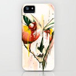ABHORRRRRRRRRRRRRA! iPhone Case