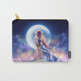 Shiny Elf Carry-All Pouch
