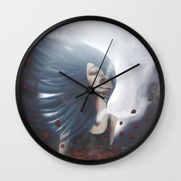 Eloisa Wall Clock