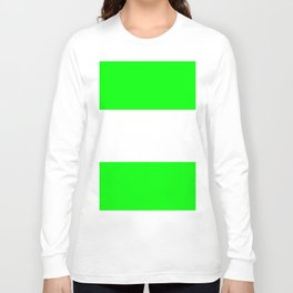 Flag of Rotterdam Long Sleeve T-shirt