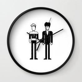 Roxette Wall Clock