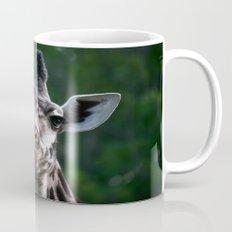 Curious Giraffe Mug