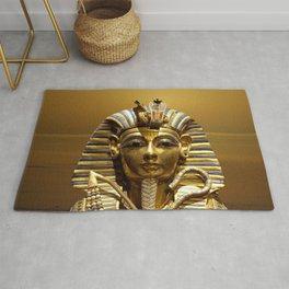 Egypt King Tut Rug