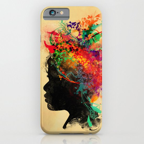 Wildchild iPhone & iPod Case