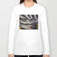 carnival Long Sleeve T-shirts featuring Carnival by Michael Creese
