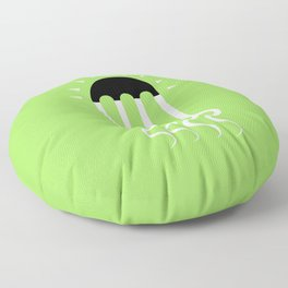 ENCOUNTER - Jelly Floor Pillow