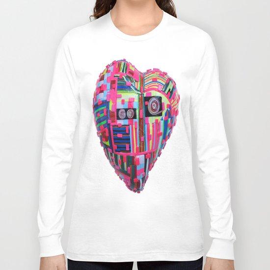 Sweet Heart Long Sleeve T-shirt