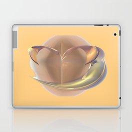 future   (A7 B0137) Laptop & iPad Skin