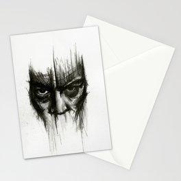 Arc Ash Stationery Cards