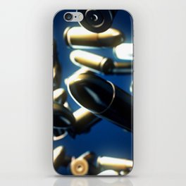 Bullets iPhone Skin