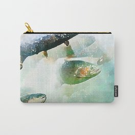 Fish 2 Carry-All Pouch