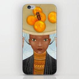 Meissa iPhone Skin