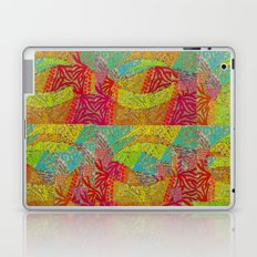 Halcyon Laptop & iPad Skin