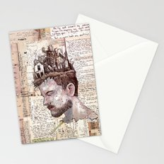 Self Construct Stationery Cards