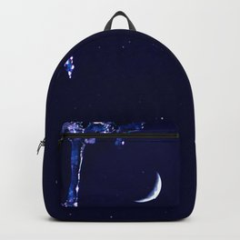 Cool night Backpack