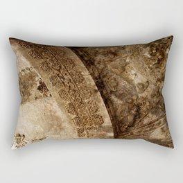 Beautiful Details Rectangular Pillow