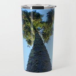 Far up Travel Mug