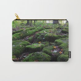 Adventure in the forest Carry-All Pouch