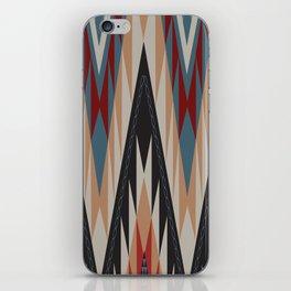 American Native Pattern No. 21 iPhone Skin