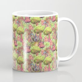 sloths kingdom Coffee Mug