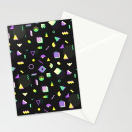 Japanese Patterns 13 Stationery Cards