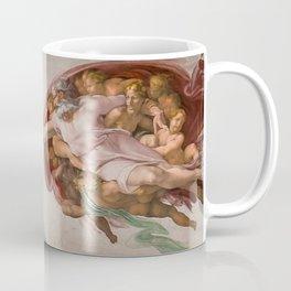 Creation of Communism Coffee Mug