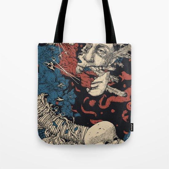 Sweet Lobotomy Tote Bag