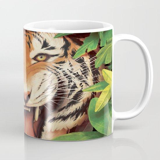 Guardian of the Jungle Mug