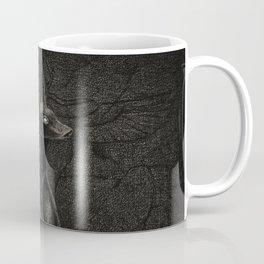 Anubis Shrine Coffee Mug