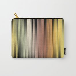 Autumn Colors Abstract Carry-All Pouch