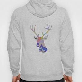 Deer'n pop Hoody