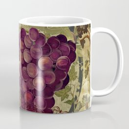 Wines of France Pinot Noir Coffee Mug