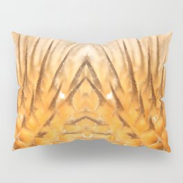 Dried plant Thorns and Prickles Pillow Sham