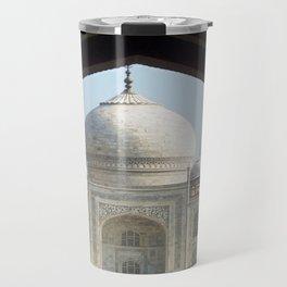 TAJ MAHAL Travel Mug