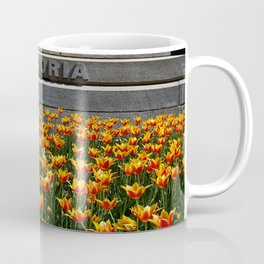 Victoria the Queen Coffee Mug