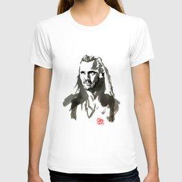 quai gon jiin T-shirt