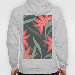 Flowers -a1 Hoody
