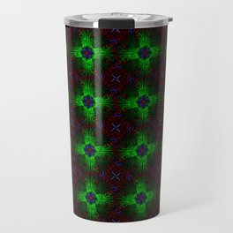 Infinite Insanity Travel Mug