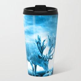Big Deer Travel Mug